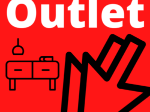 Outlet mobles